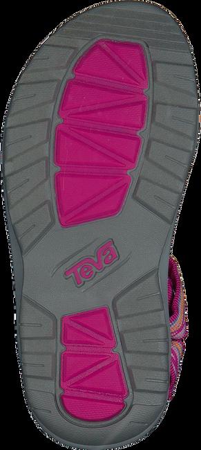 Roze TEVA Sandalen 1019390 T/C HURRICANE XLT 2  - large