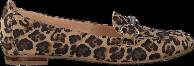 Bruine NOTRE-V Loafers 41083  - large