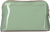 Groene TED BAKER Toilettas LEZLIE - small