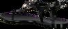 Zwarte GUESS Slippers JACODE/THONG  - small