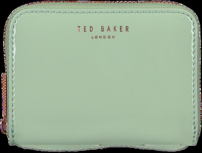 Groene TED BAKER Portemonnee OMARION - large
