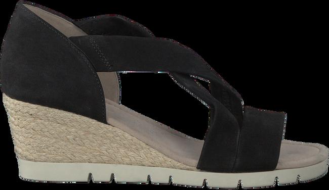 Zwarte GABOR Sandalen 853  - large