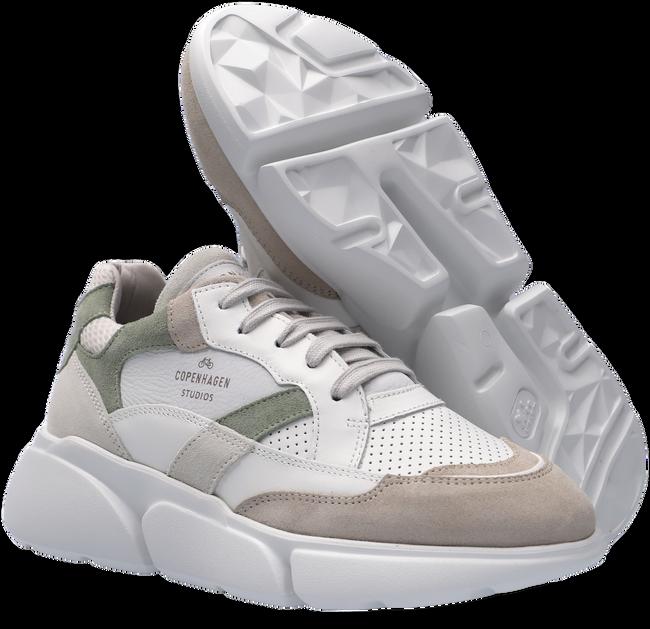 Groene COPENHAGEN STUDIOS Lage sneakers CPH555  - large