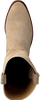 Beige SENDRA Hoge laarzen 14394  - small