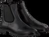 Zwarte HIP Chelsea boots H1548 - small