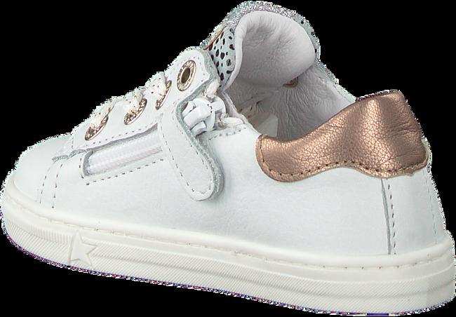 Witte DEVELAB Lage sneakers 42556  - large