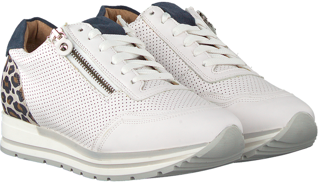 Witte OMODA Sneakers 1099K413 - large