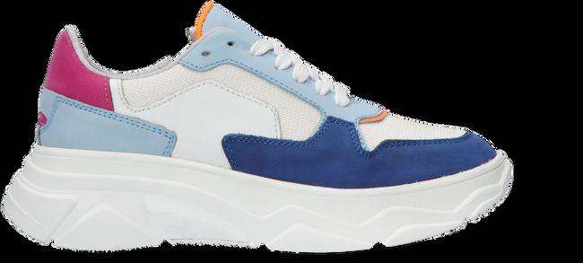 Blauwe OMODA Lage sneakers O1266-212  - large
