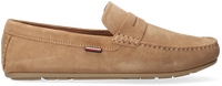 Camel TOMMY HILFIGER Loafers CLASSIC PENNY LOAFER - medium