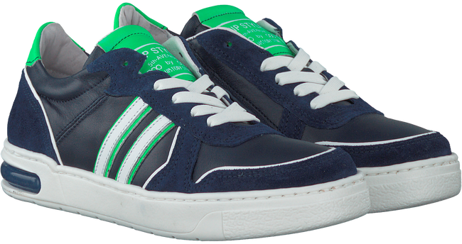 Blauwe HIP Sneakers H1778  - large