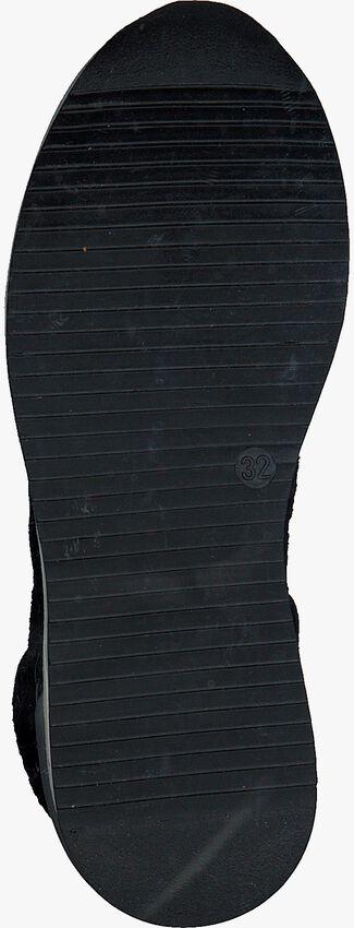 Zwarte DEVELAB Veterschoenen 41762  - larger