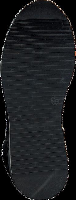 Zwarte DEVELAB Veterschoenen 41762  - large