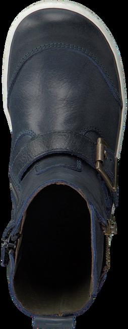 Blauwe DEVELAB Lange laarzen 44147  - large