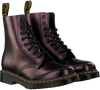 Rode DR MARTENS Veterboots 1460 PASCAL  - small