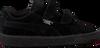 Zwarte PUMA Sneakers SUEDE 2 STRAPS - small