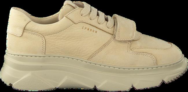 Beige COPENHAGEN FOOTWEAR Lage sneakers CPH41  - large