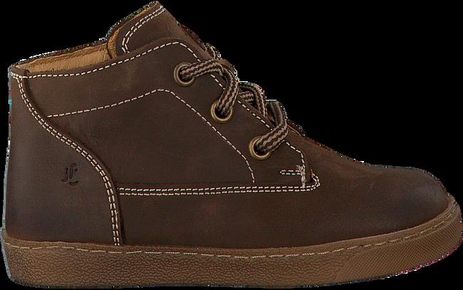 Bruine JOCHIE & FREAKS Sneakers 17090  - large