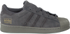 Grijze ADIDAS Sneakers SUPERSTAR C - small