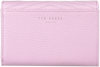Paarse TED BAKER Portemonnee NOURR  - small