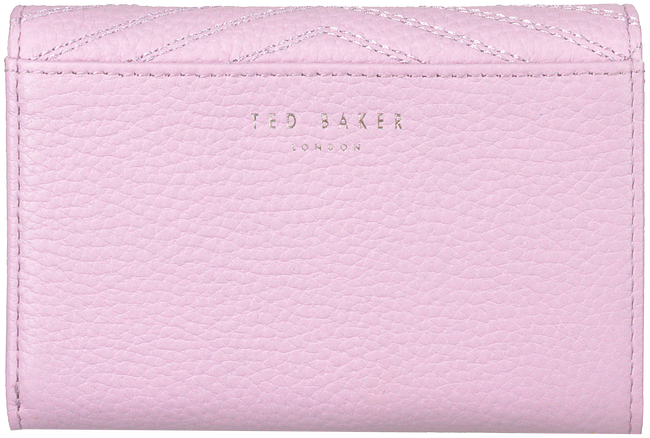 Paarse TED BAKER Portemonnee NOURR  - large
