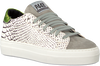 taupe P448 Sneakers E8THEA  - small