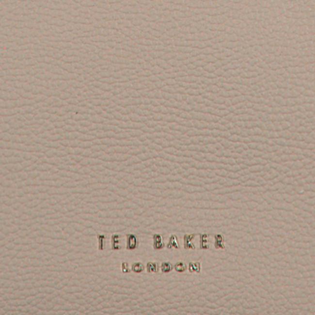 Beige TED BAKER Schoudertas AMARIE  - large