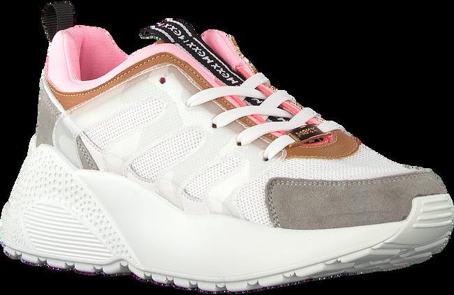 Witte MEXX Lage sneakers ELIZ OGC7hqYm
