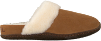 Camel SOREL Pantoffels NAKISKA SLIDE - medium
