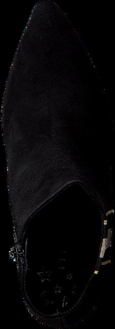 Zwarte PEDRO MIRALLES Enkellaarsjes 24781 - large
