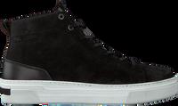 Zwarte PME Hoge sneakers STARWING  - medium