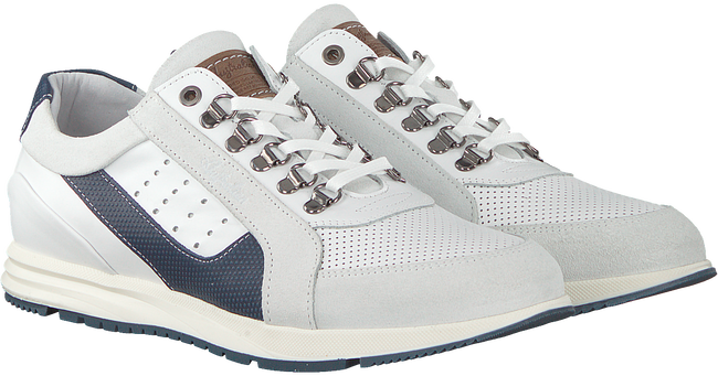 Witte AUSTRALIAN Sneakers GREGORY - large