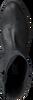Zwarte HIP Lange laarzen H1213  - small