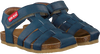 Blauwe RED RAG Sandalen 19091 - small