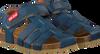 Blauwe RED-RAG Sandalen 19091 - small