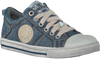 Blauwe BRAQEEZ Sneakers 417430  - small