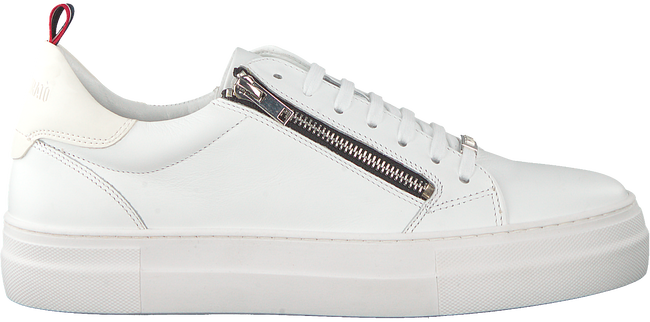 Witte ANTONY MORATO Sneakers MMFW01124 LE300001 - large