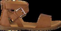 Bruine BULLBOXER Sandalen ALM008F1S  - medium