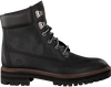 Zwarte TIMBERLAND Veterboots LONDON SQUARE 6IN BOOT - small