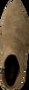 Taupe NOTRE-V Enkellaarsjes AI30 874v1HJh