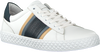 Witte CYCLEUR DE LUXE Sneakers MUNICH  - small