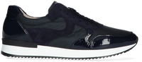 Blauwe GABOR Lage sneakers 420  - medium