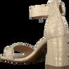 Gouden NOTRE-V Sandalen AI74M Rel1n4lB