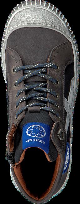 Grijze DEVELAB Sneakers 41505  - large