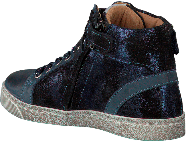 Blauwe DEVELAB Sneakers 42292  - large