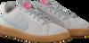 Grijze NIKE Sneakers COURT ROYALE SUEDE MEN  - small