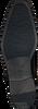 Zwarte GIORGIO Nette schoenen HE974160  - small
