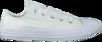 Witte CONVERSE Sneakers CTAS OX KIDS  - medium