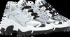Zilveren NIK & NIK Lage sneakers LIZ SILVER SNEAKER  - small