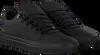 Zwarte NUBIKK Sneakers JHAY GOMMA  - small