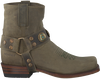 Groene SENDRA Cowboylaarzen 12670  - small